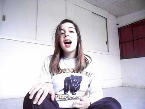 Daniela Serey ( Dont you remember . Adele )