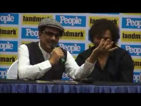 Dharmendra and Bobby Deol at People Magazine cover launch