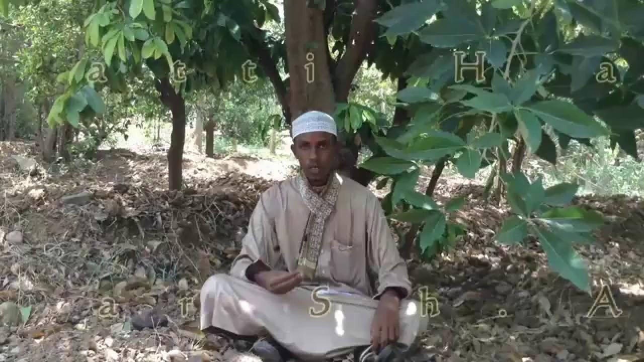 "Al itqan dawa group "" yaa rabbi natti hanjamtaa ? """