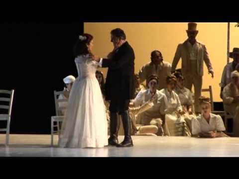 Luisa Fernanda - Ay mi morena (Angel Odena) - Florida Grand Opera