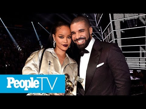 Rihanna Reveals She & Drake 'Don't Have A Friendship Now' & Opens Up About New Boyfriend | PeopleTV