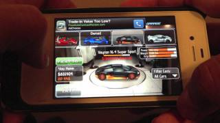 Top Game Apps For iPhone 4s (MUST HAVE)