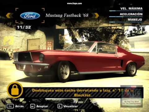 Autos Nuevos Para El Need For Speed : Most Wanted + Mod Loader / Bien Explicado / HD