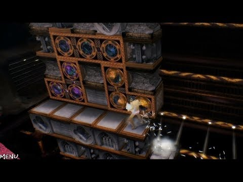 Catherine:  Body JP - Stage 1 + 2 Arrange-Hard Playthrough GOLD