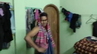 Dance babe bangla