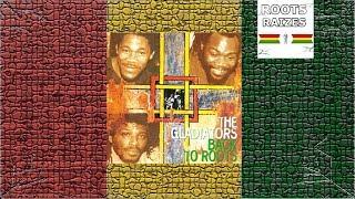 Download Lagu The Gladiators - Back To Roots (FULL ALBUM)  🎧🔊 Gratis STAFABAND