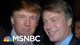 Is President Donald Trump Page Six's Anonymous Source?   All In   MSNBC