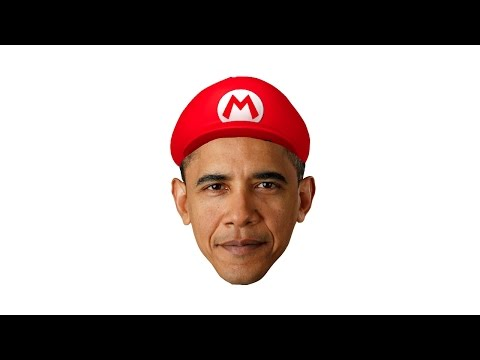 Barack Obama is ....