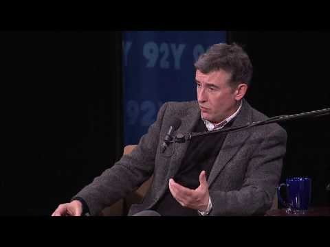 Reel Pieces: Steve Coogan with Annette Insdorf on Philomena