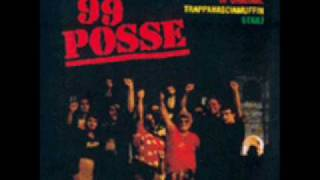 Watch 99 Posse Salario Garantito video