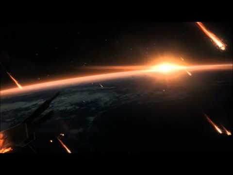Mass Effect 3 Soundtrack (Take earth back) trailer song