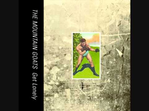 Mountain Goats - If You See Light