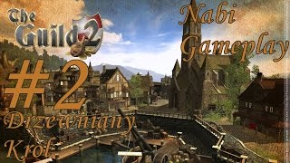 #2 The Guild 2  Piraci Starego Świata - How could this happen! Jak kurwa?! - Nabi Gameplay