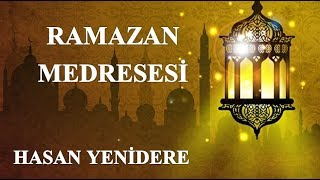 Ramazan Medresesi