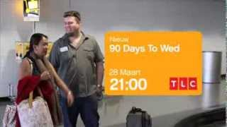 90 Days to Wed - Promo