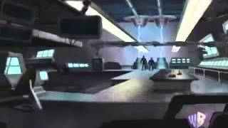 """Static Shock - Future Richie/Gear In """"Future Shock"""""""
