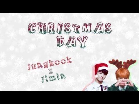 ⌈MERRY X-MAS⌋ Jimin x Jungkook – Christmas Day [Color coded Han|Rom|Eng Lyrics]