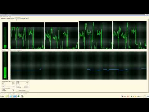 How to speed up your computer - Virtual Memory