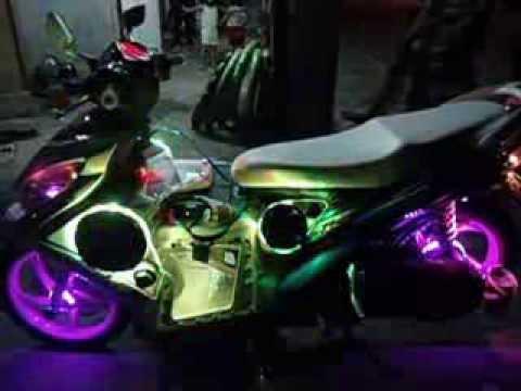 Skydrive Suzuki Setup Suzuki Skydrive Sounds