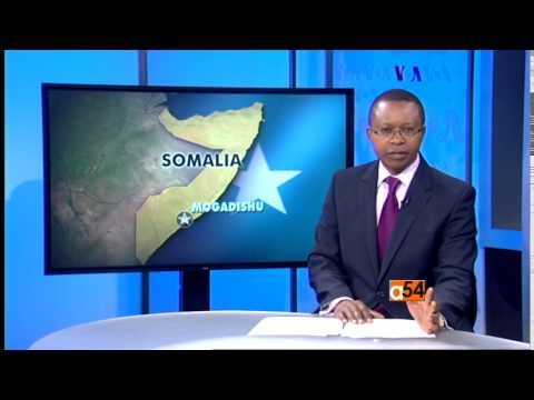 Somalia al-Shabab Bounty