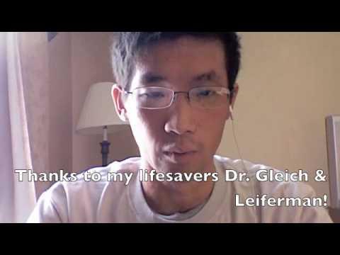 Jeffrey Lin's Utah Medical Trip Update - 3.17.10