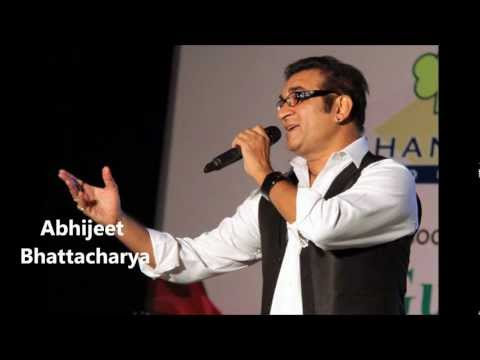 Woh Shaam Kuch Ajeeb Thi (Full Song) - Abhijeet Bhattacharya...