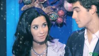 Joe Jonas and Demi Lovato - Hello (Jemi)