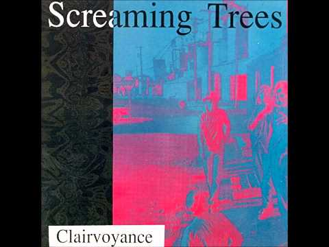 Screaming Trees - Standing On The Edge
