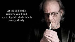 Luis Eduardo Aute - Slowly (Letra)