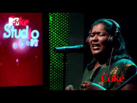 Indian Jadoo, Sanjeev Thomas And Chinnaponnu, Coke Studio  Mtv,s01,e04 video