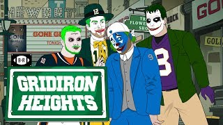 Matthew Stafford Realizes the Lions Are a Comedy, Not a Tragedy | Gridiron Heights S4E6