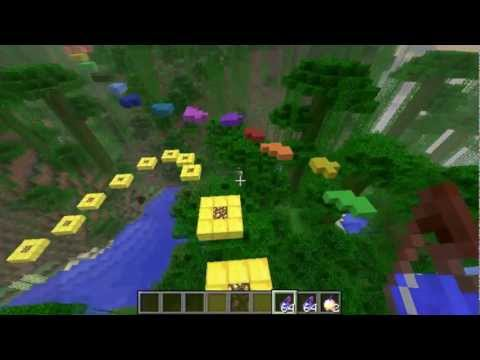 Minecraft: Parkour with Bodil40