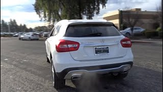 2019 Mercedes-Benz GLA Pleasanton, Walnut Creek, Fremont, San Jose, Livermore, CA 19-1298