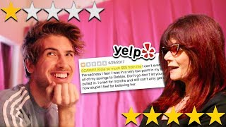 I Went To The Worst Reviewed Psychic In My City.