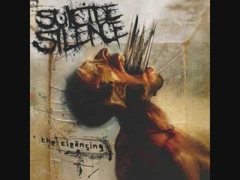 Suicide Silence - The Disease