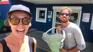 Heineken Sailing Regatta, Bagging a Bargain & Fixing Stuff [EP 55] | Sailing Millennial Falcon