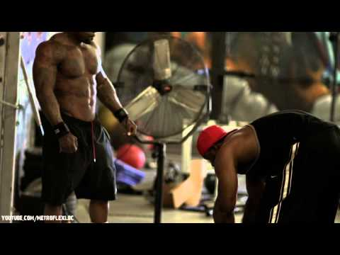 Mike Rashid and Big Rob-
