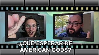 Travelling #3 | American Gods, 13 Reasons Why, 7 años, Stranger Things