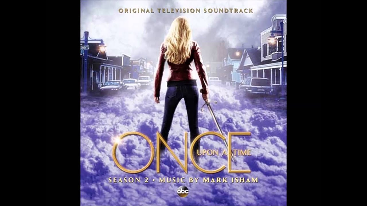 once upon a time season 2 soundtrack -  2 true love