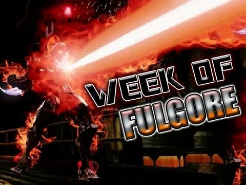 THE HYPE BEAM! Week Of Fulgore Part 7 (Killer Instinct 2014)