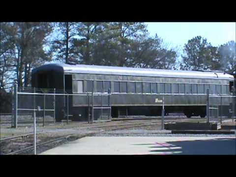 Southeastern Railway Museum January 14th 2012