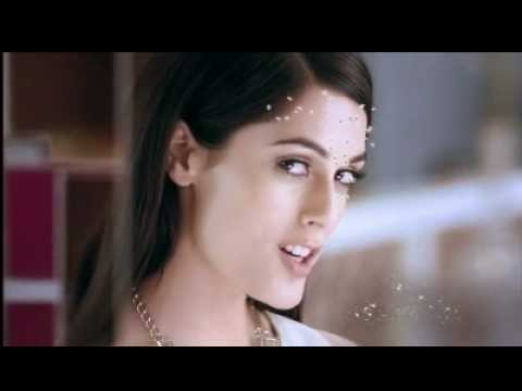 Lakme Fairness Cream Tv Advertisement - Radia...