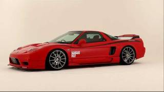 NSX-RR PREMIUM 360°VIEW by TOMMYKAIRA JAPAN