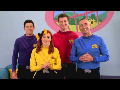 The Wiggles support the Mercy Health Breastmilk Bank
