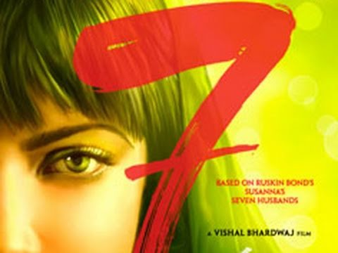 Public Review: 7 Khoon Maaf