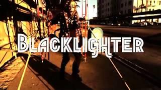 Blacklighter propaganda FBshrt