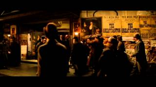 The Prestige - Trailer