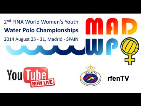 Streaming Water Polo Championships I