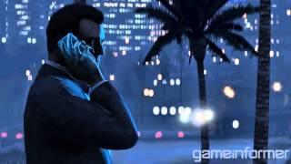 GTA 5 - NEW Screenshot Analysis #1! - Gameinformer Info! (PART 6)