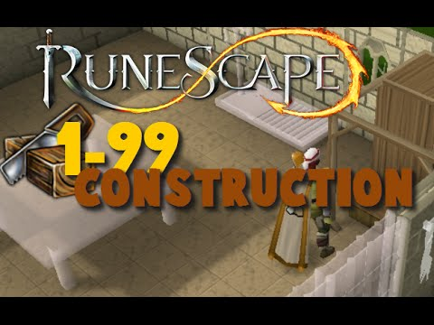 Runescape 1-99 Construction Guide 2015 – Fastest and Cheapest Methods – iAm Naveed Runescape 2015